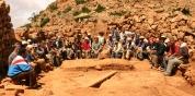 La mission archéologique franco-marocaine du site d'Igîlîz, lauréate du Prix d'archéologie 2015 de la Fondation Simone et Cino del Duca - Institut de France<br />